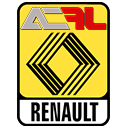 ACFL RENAULT RE30