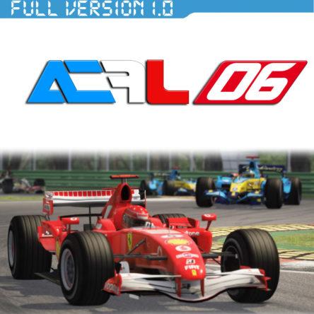 ACFL F2006 FOR AC V1.1
