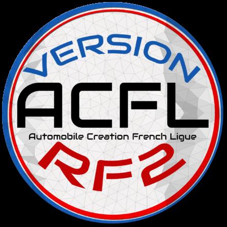 ACFL F2018 APEX (RF2 VERSION)